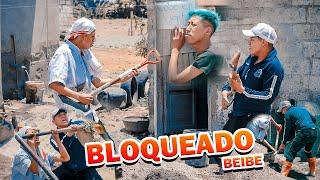 BLOQUEANDO BEIBE / Bryan Sebastian Ft. Gato Pazmiño