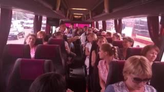 видео Билеты на автобусы в Черкассы из Киева
