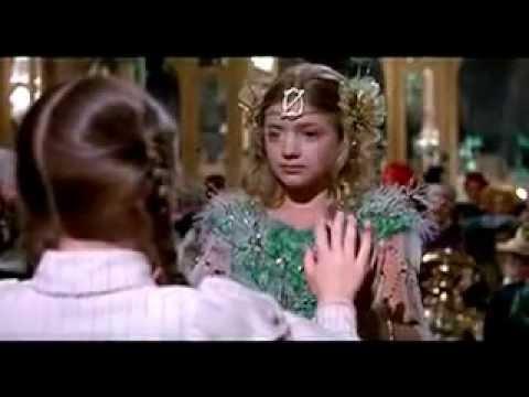 Copy Of Dorothy Releasing Princess Ozma In Disney S Return