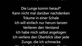 Alle Farben - Bad Ideas [Deutsche Übersetzung / German Lyrics]