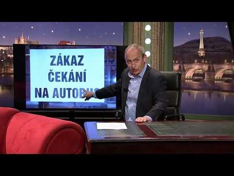 Stalo se - Show Jana Krause 18. 10. 2017
