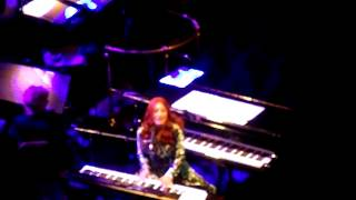 Tori Amos - Ribbons Undone - live Royal Albert Hall