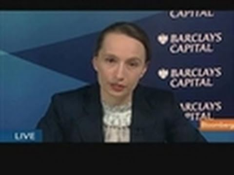 Tcherkassova Expects `At Least' One CDO Pricing by June