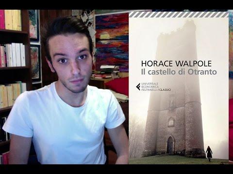 FumaCLASSICI: Horace Walpole - Il Castello di Otranto
