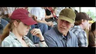 Back in the Game - Trailer (Deutsch   German)   HD   Clint Eastwood
