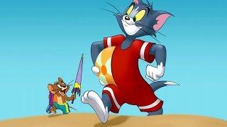 Tom e Jerry em Portugues Coleção Nova Completo Dublado HD 2016