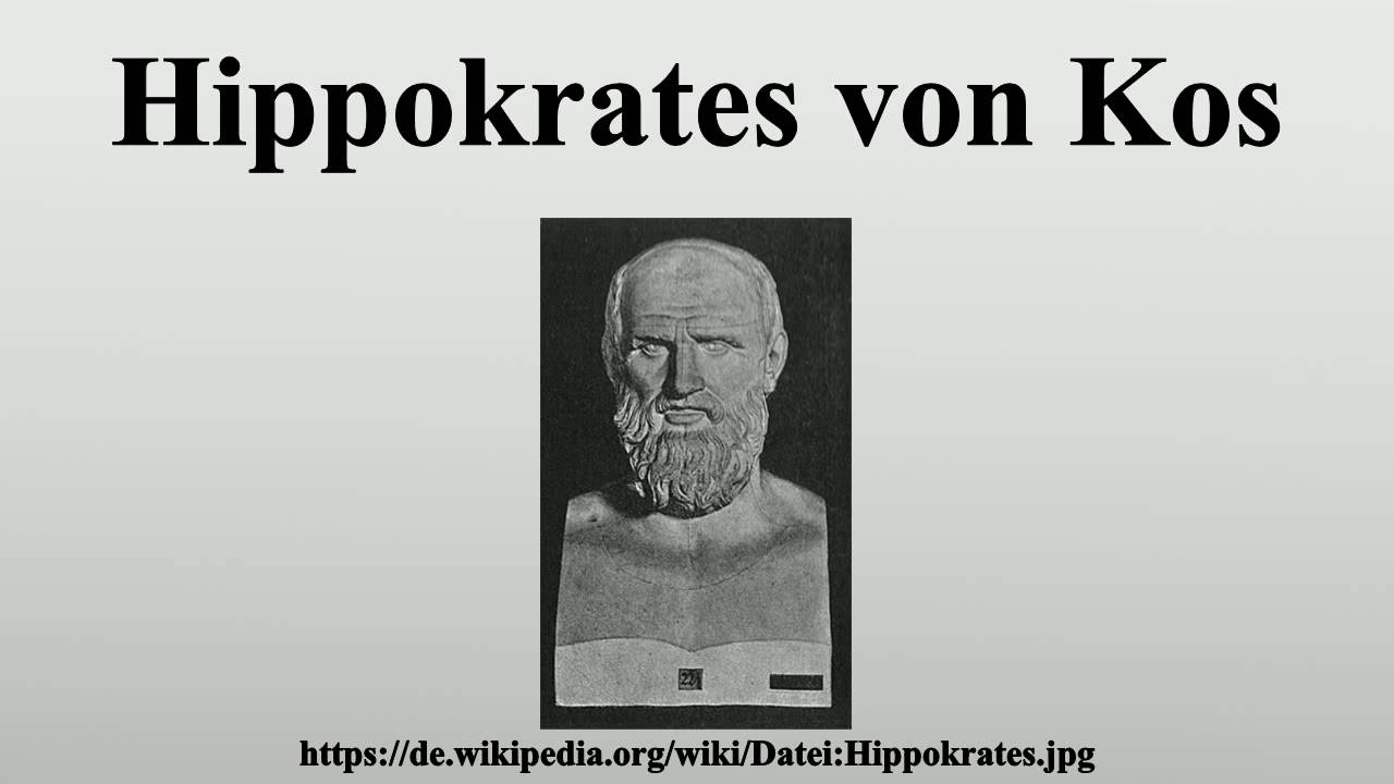 Hippokrates Eid