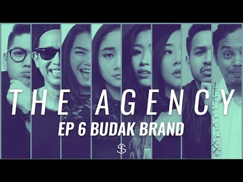 JANGAN MAKAN SAMBAL INI | The Agency - Episode 6
