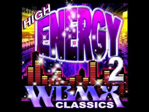 Dj SLiK's HIGH ENERGY 2 WBMX Classics