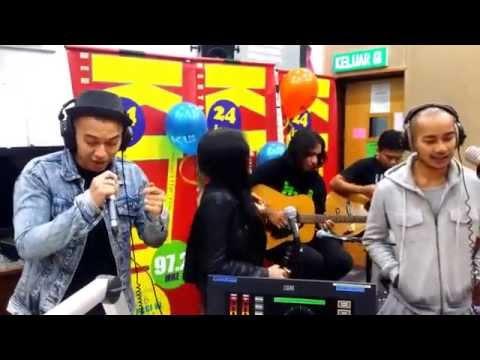 Aduh Neng - Nukilan | Jom Jam Akustik | 4 November 2015