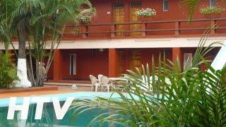 Hotel Rivera Del Angel en Oaxaca