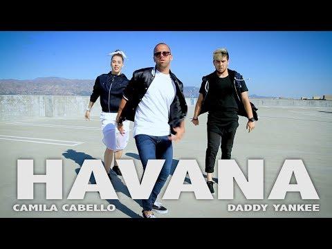 HAVANA - Camila Cabello ft. Yankee Daddy l Choreography by Mati Napp