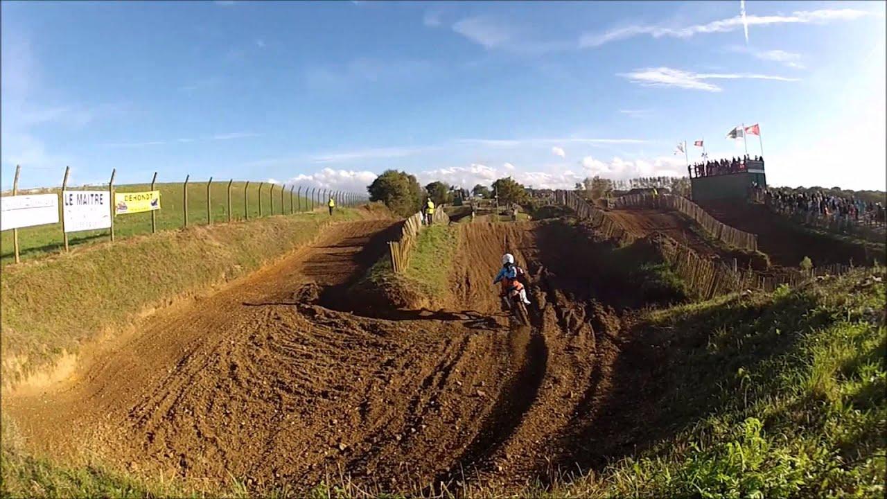 motocross gravenchon