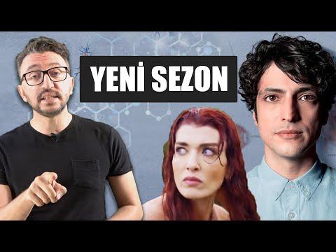 Mucize Doktor & Diğer Yeni Sezon Dizileri (2019-2020)