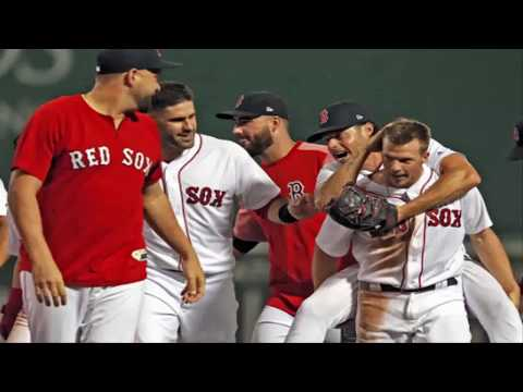 Red Sox are winning at a historically high rate