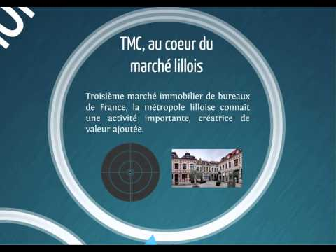 PRESENTATION GROUPE TMC FINANCE