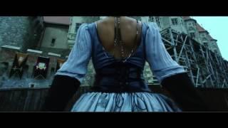 Трейлер фильма «Кровавая леди Батори» (kinolove.net)
