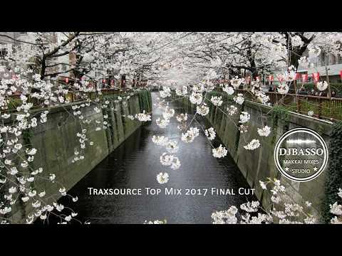 DjBasso - Traxsource Top Mix 2017 Final cut