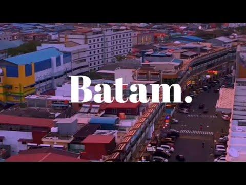 BATAM (Kota kecil sejuta cerita)