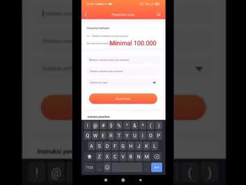 Cara dapat uang hp android compas part 4