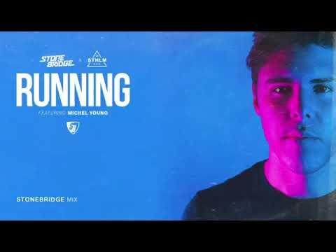 StoneBridge & STHLM Esq ft Michel Young – Running (Preview)
