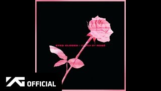 Download ROSÉ - 'EYES CLOSED (Halsey)' COVER