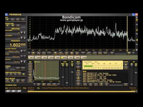 1602 kHz Sudan Radio long ver./Sept.24,2014