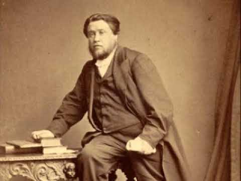 The Tenderness of Jesus! - Charles Spurgeon Sermon