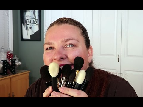 Trying On Some Newness - TOM FORD | NABLA | ILIA BEAUTY from YouTube · Duration:  17 minutes 20 seconds