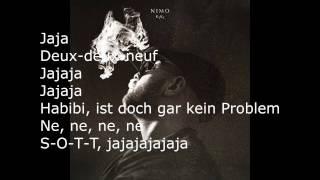 Nimo - LFR Lyrics [Official 4K Video]