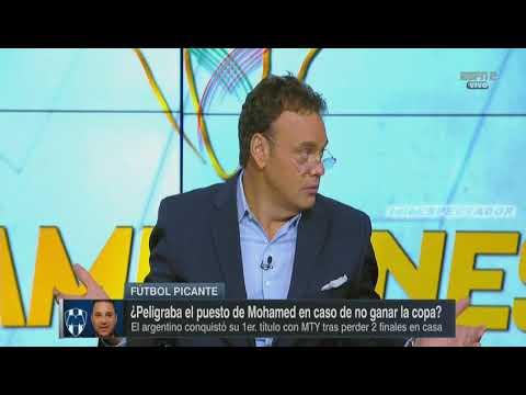 Analisis del MONTERREY vs PACHUCA - Final Copa MX Apertura 2017 - Futbol Picante
