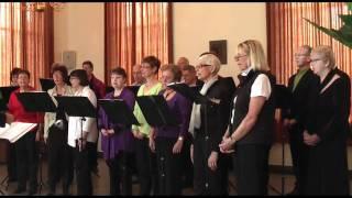 Liederenkring Udenhout -Wohlauf gut Gsell von hinnen