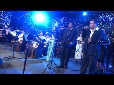 Mistletoe And Wine - Lt Col Lakshman Fernando / Sri Lanka Army Band & Choir - Christmas 2014