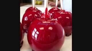 Uce Duce - Candy apple (Dream machine)