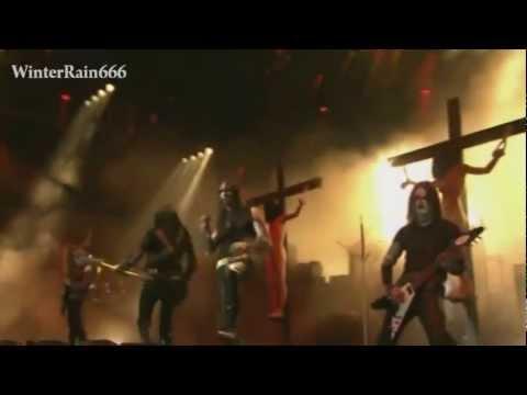 Gorgoroth - Teeth Grinding (Subtitulado en Español) HD