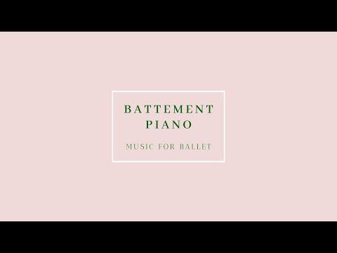 Ballet Music - Full Class (Barre)