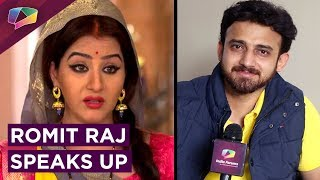 Romit Raj speaks up about Shilpa and the Bigg Boss game.