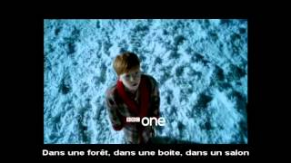 Doctor Who : The Doctor, The Widow and the Wardrobe - Trailer VOSTFR