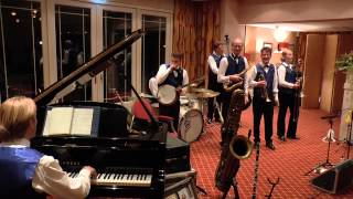 Dixieland Crackerjacks concert band 2013 - That