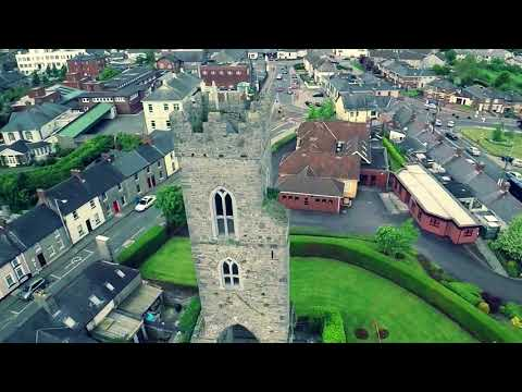 DROGHEDA IRELAND The Town I Loved So Well
