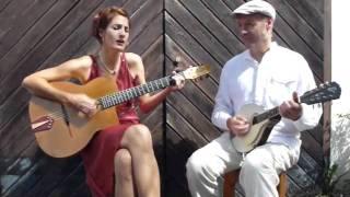 The Red Hot Serenaders - Johnny, tu n