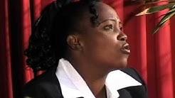 Faith Mbugua Bwana Umeinuliwa Official Video
