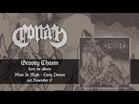 CONAN - Gravity Chasm (Studio Demo 2012) | Napalm Records