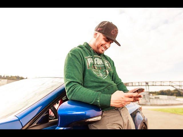 Wir fragen JP Performance: Was macht für dich den Reiz von Elektroautos aus?