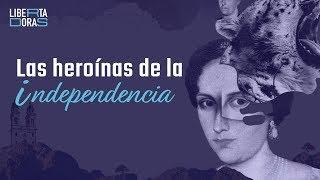 La historia no contada de las heroínas de la independencia - Historiadoras - El Espectador