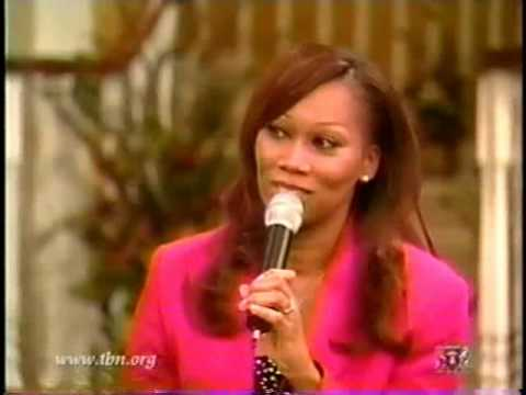 Yolanda Adams Interview Pt.1 (Sisters In The Spirit)