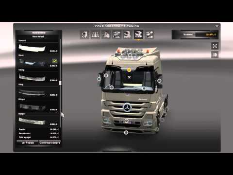 Descargar Euro Truck Simulator 2 Version 1.8.2.3 [FULL] | Doovi
