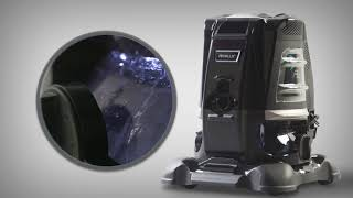 Ritello Air and Water Filtration Vacuum Cleaner