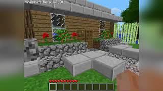 minecraft мистика: 1 серия-видео пошло не по плану