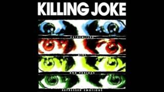 Killing Joke - Slipstream